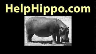 Help Hippo Introduction To Medical Humor/Tutorials