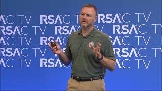 RSAC TV: Breaking and Entering: How and Why DHS Conducts Penetration Tests