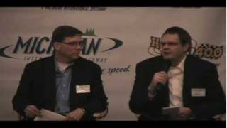 Michigan International Speedway Announces 2010 Schedule At Kensington Court Hotel
