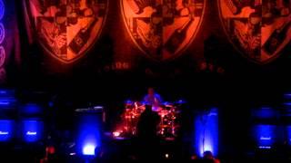 Dropkick Murphys - Forever - The Fillmore, Detroit MI, 9-18-12