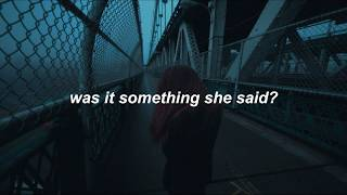 Lucy  Simple Creatures Lyrics