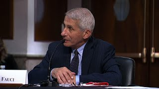 Fauci: 'We're going in the wrong direction'