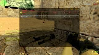 "Counter-Strike 1.6 - ""Кое-кто"" вызвал Булкина на дуэль!"