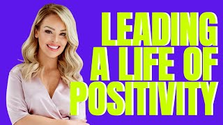Katie Piper On How To Overcome Hardship To Lead A Positive Life | Spencer Lodge