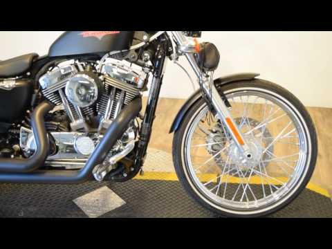 2014 Harley-Davidson Sportster® Seventy-Two® in Wauconda, Illinois