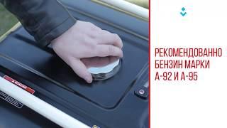Обзор бензинового генератора 10 кВт Matari MX14000E