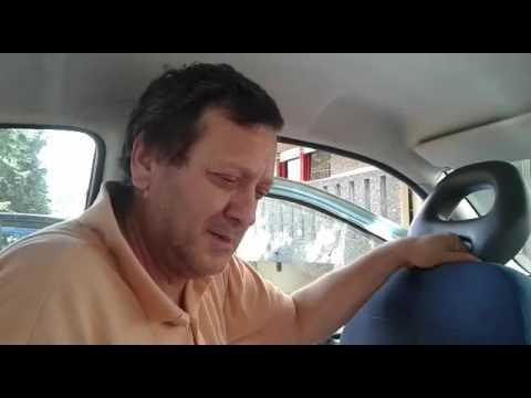 Come rimuovere i poggiatesta dalla Fiat punto