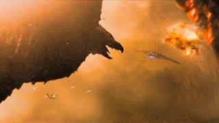 GODZILLA 2 UNKNOWN TITAN REVEAL TRAILER