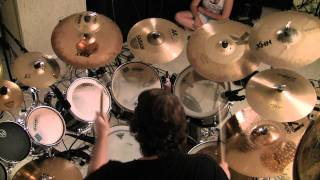 Wipeout   The Surfaris Drum Cover By Kent Morales