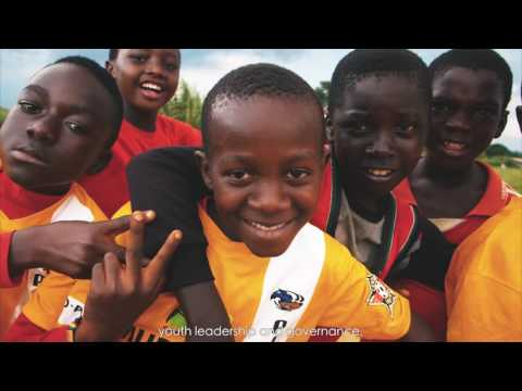 Soccer Programs to Empower 500+ Youth in Cameroon