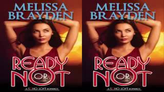 Ready or Not by Melissa Brayden Audiobook Part 1