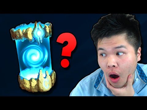 WHAT'S IN THIS LEGENDARY CAPSULE?? | Challenger to RANK 1