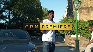 Berna   Jumper [Music Video] | GRM Daily