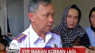 Ketua STIP Berjanji Akan Menuntaskan Masalah Tewasnya Taruna STIP  INews Malam 11/01