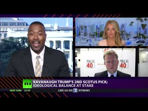 CrossTalk: Court of Credibility?