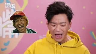 《新喜劇之王》周星馳、王寶強宣傳訪談