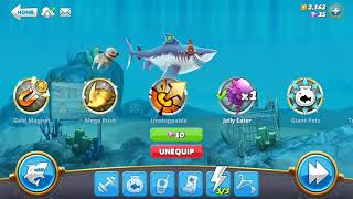 Hungry Shark World The Game Video 41