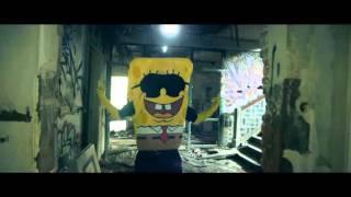 Alle Spongebozz Doubletime Parts