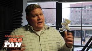 Ken Carman from Sports Radio 92.3 The Fan for Window Nation