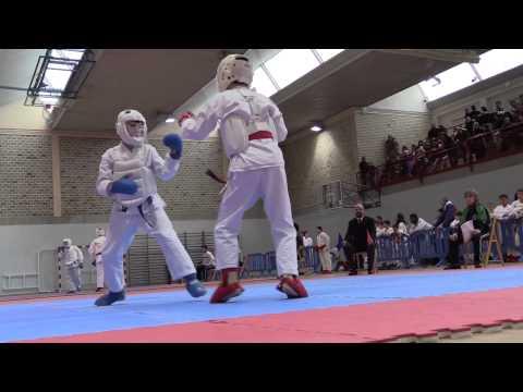 XXVIII JDN Cto Navarro Kumite Barañáin (5)