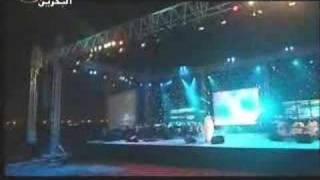 هند البحرينية - تجربه مرة- حفلة البحرين 2007