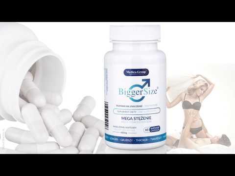 Leki dla męskiej potencji