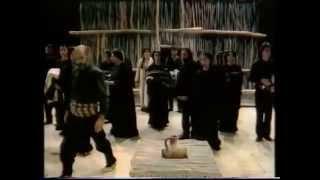 """Θεσσαλικό Θέατρο Ευριπίδη """"Ηλέκτρα"""" (1988) Μέρος 1o"""