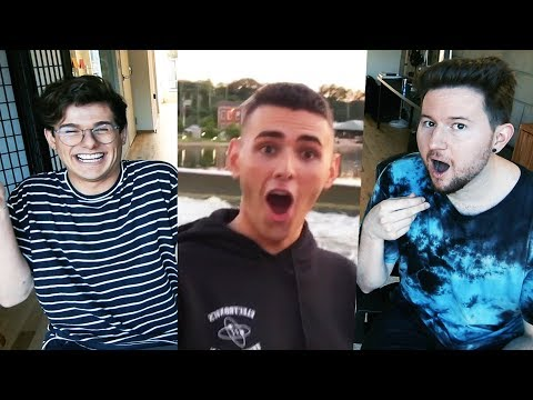 PEOPLE TELL THEIR CRUSH THEY LIKE THEM w/ Ricky Dillon