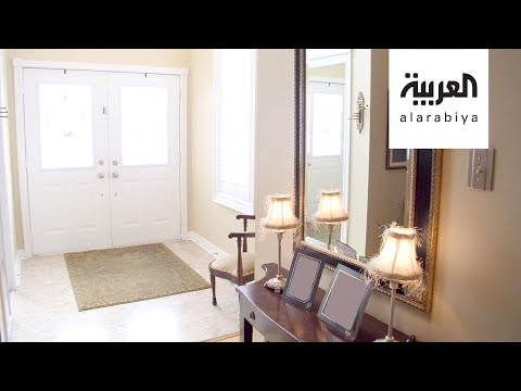 العرب اليوم - شاهد: أفكار لترتيب وتزيين مدخل المنزل