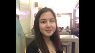 KWENTO KAY ASHLEY ABAD, 19 - SINULOG PARTY
