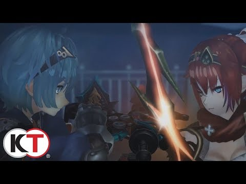 Nights of Azure  2 - Story Trailer thumbnail