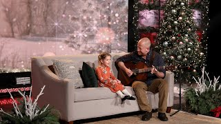 5-Year-Old Dolly Parton Fan Sings 'Jolene'