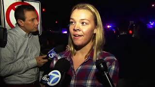Club shooting survivor: Gunman 'knew what he was doing'