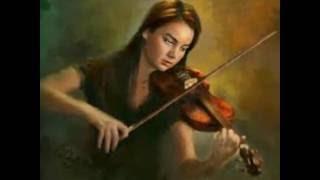 Грустная скрипка (Sad violia)