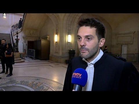 Jihadiste français condamné à 7 ans de prison : une «peine extrêmement lourde», pour son avocat