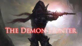 Skyrim Character Build: The Demon Hunter - Ordinator Edition