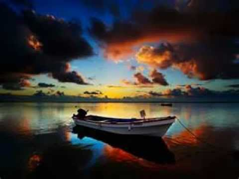 Maghrib At Amsha Beach ( Instrumental ) - Ray Zasha