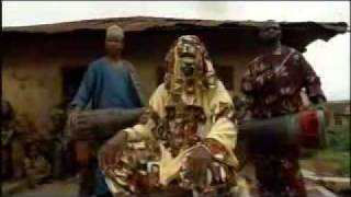 Never Far Away - Lagbaja!