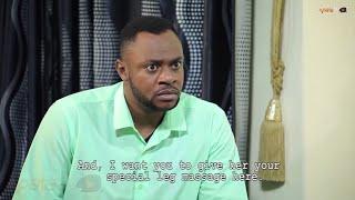 Big Mummy Latest Yoruba Movie 2020 Comedy Starring Odunlade Adekola | Tosin Olaniyan | Eniola Ajao