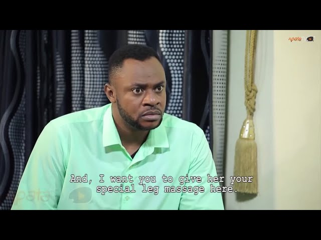 Big Mummy Latest Yoruba Movie 2020 Comedy Starring Odunlade Adekola   Tosin Olaniyan   Eniola Ajao
