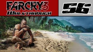 Far Cry 3 Walkthrough Part 56 - Back To Business! Lets Go Riley!  [Far Cry 3 XBOX]