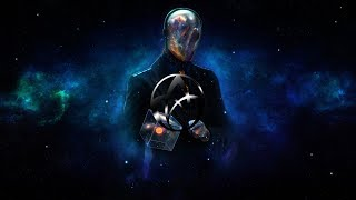 Stash Konig ft. Mikey Wax - Spaceman
