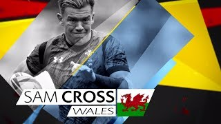 DHL Impact Player 2016-17: Wales