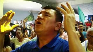 El ministerio de alabanza y adoración de Pasión por las Almas también