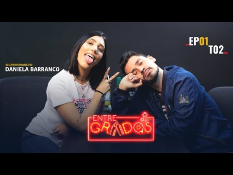 Daniela Barranco dándole shot tras shot 🥃   Entregrados EP #8