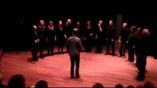 Verkeerd Verbonden - Vocal Group XXL