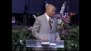 Bishop George Bloomer - You are ANOINTED, You are GIFTED