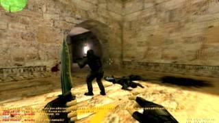 KvaKer in DGL.US.LT Counter-Strike