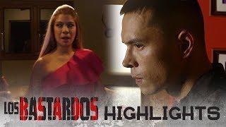 Isagani, minatyagan ang kilos ni Pilar   PHR Presents Los Bastardos (With Eng Subs)