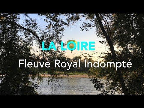 La Loire, dernier fleuve naturel de France
